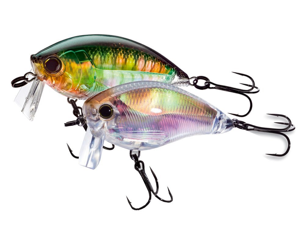 24 series of Yo-Zuri, new lures from Salmo