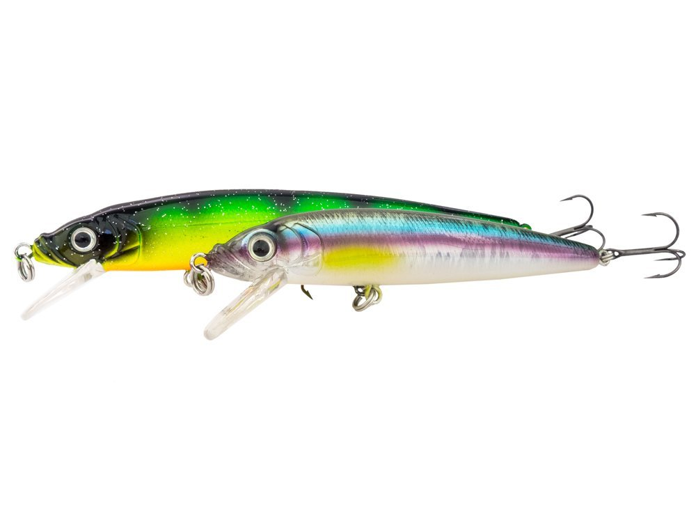 New Strike Pro lures, Dragon rods