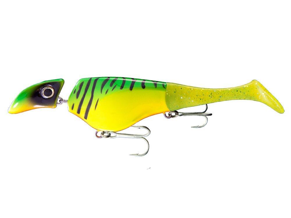 New fishing products 2020 Westin, Illex,  Headbanger pike lures
