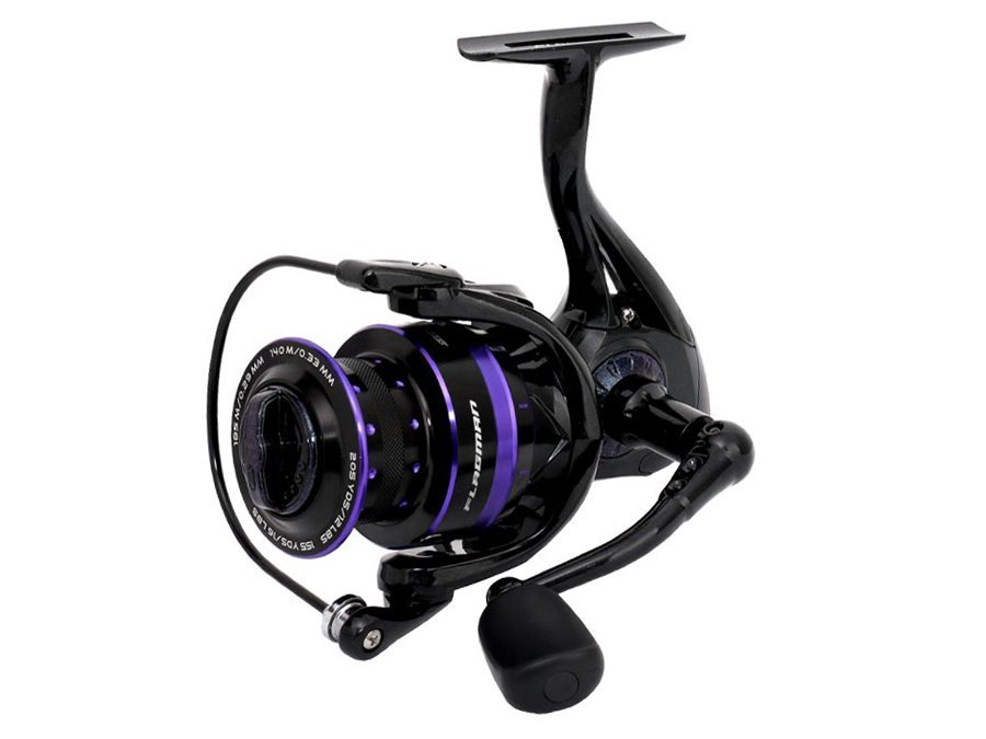 New products from Traper, Flagman, Daiwa and more