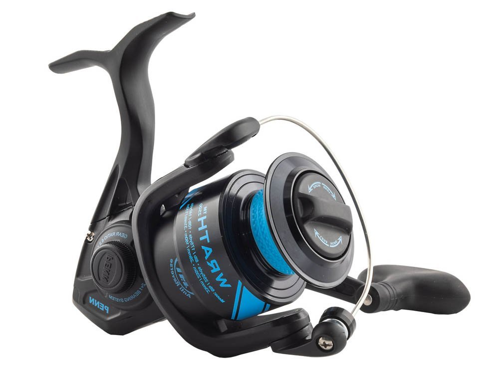 A lot of new fishing products for 2020