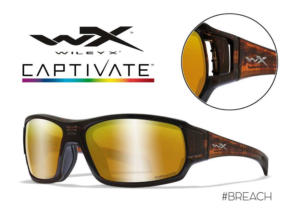 Shimano lures, Willey X Captivate sunglasses