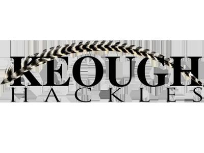 Keough Hackle